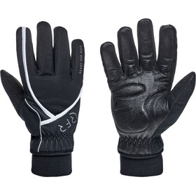 Cube RFR Comfort All Season Gloves Longfinger black'n'white